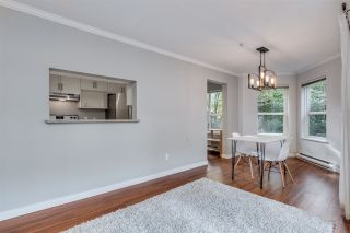 """Photo 4: 104 2437 WELCHER Avenue in Port Coquitlam: Central Pt Coquitlam Condo for sale in """"Stirling Classic"""" : MLS®# R2514766"""