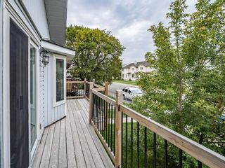 Photo 3: 19 Green Meadow Crescent: Strathmore Semi Detached for sale : MLS®# A1145404
