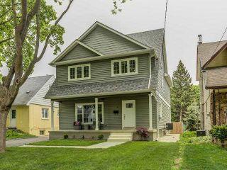 Photo 1: 4 Chelsea Drive in Toronto: Alderwood House (2-Storey) for sale (Toronto W06)  : MLS®# W3505205