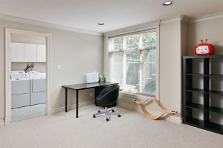 Photo 14: 2402 W 19TH Avenue in Vancouver: Arbutus House for sale (Vancouver West)  : MLS®# R2121010