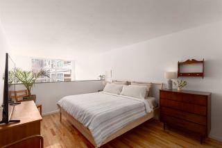 Photo 12: 105 418 E BROADWAY in Vancouver: Mount Pleasant VE Condo for sale (Vancouver East)  : MLS®# R2551158