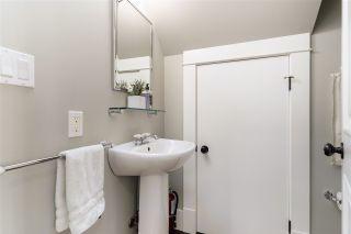 Photo 21: 3528 W 5TH Avenue in Vancouver: Kitsilano 1/2 Duplex for sale (Vancouver West)  : MLS®# R2548810