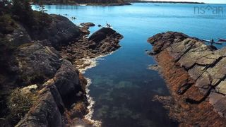 Photo 6: Lot Moshers Island Road in Lahave: 405-Lunenburg County Vacant Land for sale (South Shore)  : MLS®# 202122990