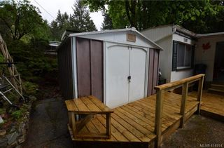 Photo 17: 131 2500 Florence Lake Rd in VICTORIA: La Florence Lake Manufactured Home for sale (Langford)  : MLS®# 822976