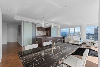 Photo 4: 3403 1011 W CORDOVA STREET in Vancouver: Coal Harbour Condo for sale (Vancouver West)  : MLS®# R2619093