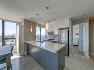 Photo 3: 1502 7108 COLLIER Street in Burnaby: Highgate Condo for sale (Burnaby South)  : MLS®# R2589134