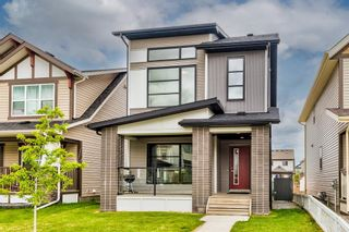 Photo 2: 136 Copperpond Parade SE in Calgary: Copperfield Detached for sale : MLS®# A1114576