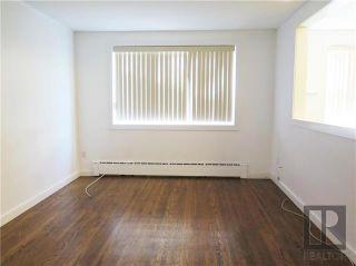 Photo 3: 3 550 Corydon Avenue in Winnipeg: Crescentwood Condominium for sale (1B)  : MLS®# 1827271