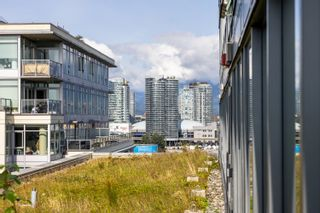Photo 24: 1605 159 W 2ND AVENUE in Vancouver: False Creek Condo for sale (Vancouver West)  : MLS®# R2623051