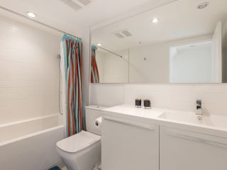 """Photo 28: 312 1647 E PENDER Street in Vancouver: Hastings Townhouse for sale in """"The Oxley"""" (Vancouver East)  : MLS®# R2555021"""