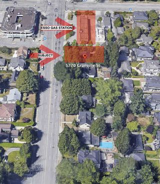 """Photo 2: 5770 GRANVILLE Street in Vancouver: South Granville House for sale in """"Granville & 41st"""" (Vancouver West)  : MLS®# R2523634"""