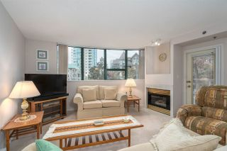 "Photo 4: 208 1189 EASTWOOD Street in Coquitlam: North Coquitlam Condo for sale in ""THE CARTIER"" : MLS®# R2347279"