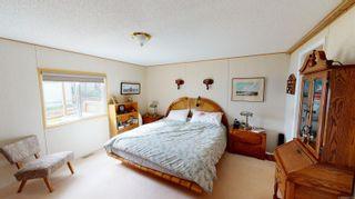 Photo 7: Unit 107 in Cedar Ridge Estates    Central Saanich Manufactured Home For Sale