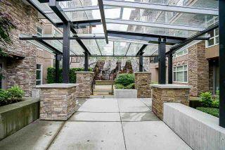 """Photo 3: 404 2465 WILSON Avenue in Port Coquitlam: Central Pt Coquitlam Condo for sale in """"ORCHID RIVERSIDE CONDOS"""" : MLS®# R2589987"""