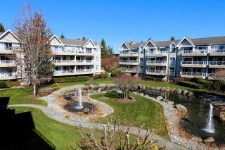 """Photo 16: 108 5556 201A Street in Langley: Langley City Condo for sale in """"Michaud Gardens"""" : MLS®# R2450874"""