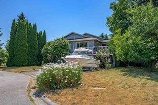 Photo 1: 8852 MITCHELL Way in Delta: Annieville House for sale (N. Delta)  : MLS®# R2602709