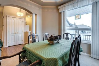 Photo 6: 56 Tuscany Village Court NW in Calgary: Tuscany Semi Detached for sale : MLS®# A1079076