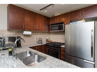 Photo 8: 511 8280 LANSDOWNE ROAD in Richmond: Brighouse Condo for sale : MLS®# R2138389