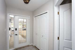 Photo 10: 11142 132 Street in Edmonton: Zone 07 House Half Duplex for sale : MLS®# E4235150