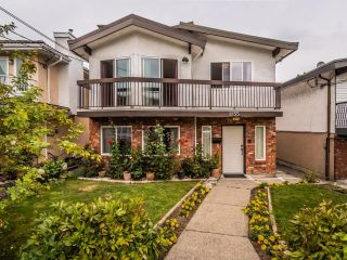 Photo 1: 8155 18TH Avenue in Burnaby: East Burnaby House for sale (Burnaby East)  : MLS®# R2617560