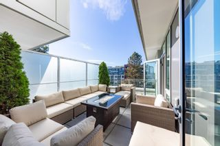 """Photo 28: 401 4988 CAMBIE Street in Vancouver: Cambie Condo for sale in """"HAWTHORNE"""" (Vancouver West)  : MLS®# R2620766"""
