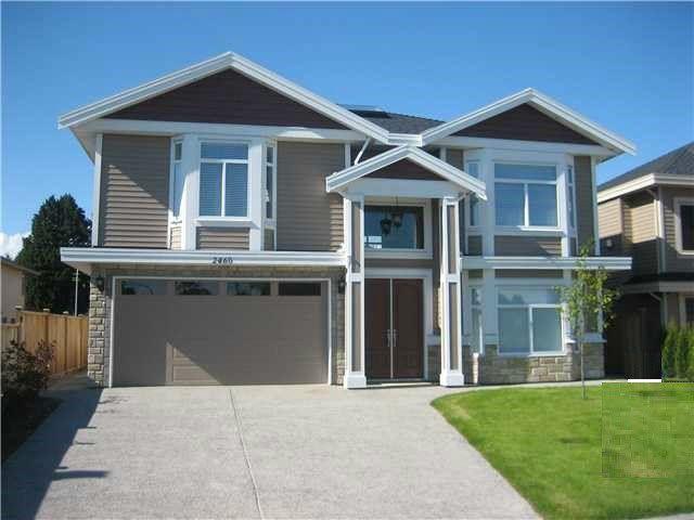 Main Photo: 2460 BAYDALA COURT in : Bridgeport RI House for sale : MLS®# V1130167