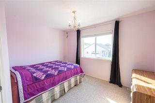 Photo 32: 42 Kellendonk Road in Winnipeg: River Park South Residential for sale (2F)  : MLS®# 202104604