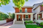 Main Photo: 412 11 Street NW in Calgary: Hillhurst Detached for sale : MLS®# A1045335