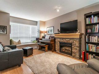 """Photo 3: 135 15168 36 Avenue in Surrey: Morgan Creek Townhouse for sale in """"SOLAY"""" (South Surrey White Rock)  : MLS®# F1406859"""