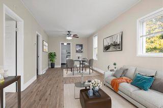 Photo 3: 265 Belmont Avenue in Winnipeg: West Kildonan Residential for sale (4D)  : MLS®# 202123335