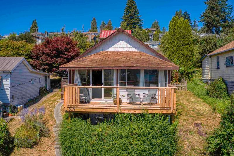 FEATURED LISTING: 517 SOUTH FLETCHER Street Gibsons
