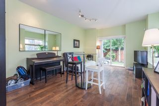 Photo 6: 17 7136 18TH Avenue in Burnaby: Edmonds BE Townhouse for sale (Burnaby East)  : MLS®# R2204496