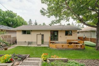 Photo 44: 3603 Chippendale Drive NW in Calgary: Charleswood Detached for sale : MLS®# A1103139