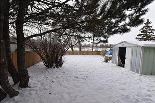 Photo 30: 86 Le Maire Street in Winnipeg: St Norbert Residential for sale (1Q)  : MLS®# 202101670
