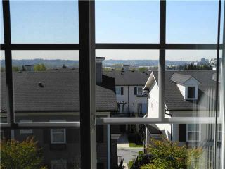 """Photo 2: 29 688 EDGAR Avenue in Coquitlam: Coquitlam West Townhouse for sale in """"GABLE BY MOSAIC"""" : MLS®# V1020129"""