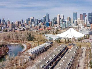 Photo 5: 407 2422 Erlton Street SW in Calgary: Erlton Apartment for sale : MLS®# A1092485