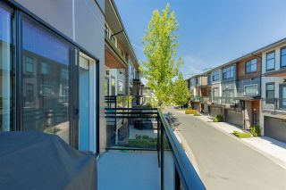 """Photo 16: 33 2687 158TH Street in Surrey: Grandview Surrey Townhouse for sale in """"Jacobsen"""" (South Surrey White Rock)  : MLS®# R2588821"""