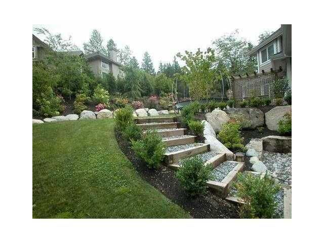 Photo 3: Photos: 130 DOGWOOD Drive: Anmore House for sale (Port Moody)  : MLS®# V1104937