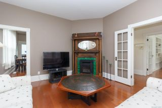 Photo 9: 418 Heather St in : Vi James Bay House for sale (Victoria)  : MLS®# 872464