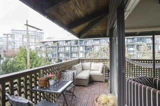"""Photo 12: 304 330 E 7TH Avenue in Vancouver: Mount Pleasant VE Condo for sale in """"Landmark Belevedere"""" (Vancouver East)  : MLS®# R2446151"""