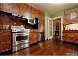 Photo 6: 577 Transit Rd in VICTORIA: OB South Oak Bay House for sale (Oak Bay)  : MLS®# 737648