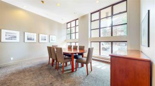 """Photo 16: 506 1003 PACIFIC Street in Vancouver: West End VW Condo for sale in """"SEASTAR"""" (Vancouver West)  : MLS®# R2496971"""