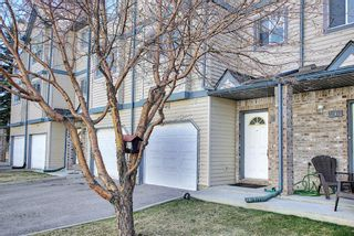 Photo 1: 246 Anderson Grove SW in Calgary: Cedarbrae Row/Townhouse for sale : MLS®# A1100307