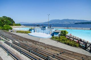 "Photo 29: 213 2450 CORNWALL Avenue in Vancouver: Kitsilano Condo for sale in ""THE OCEANS DOOR"" (Vancouver West)  : MLS®# R2552775"