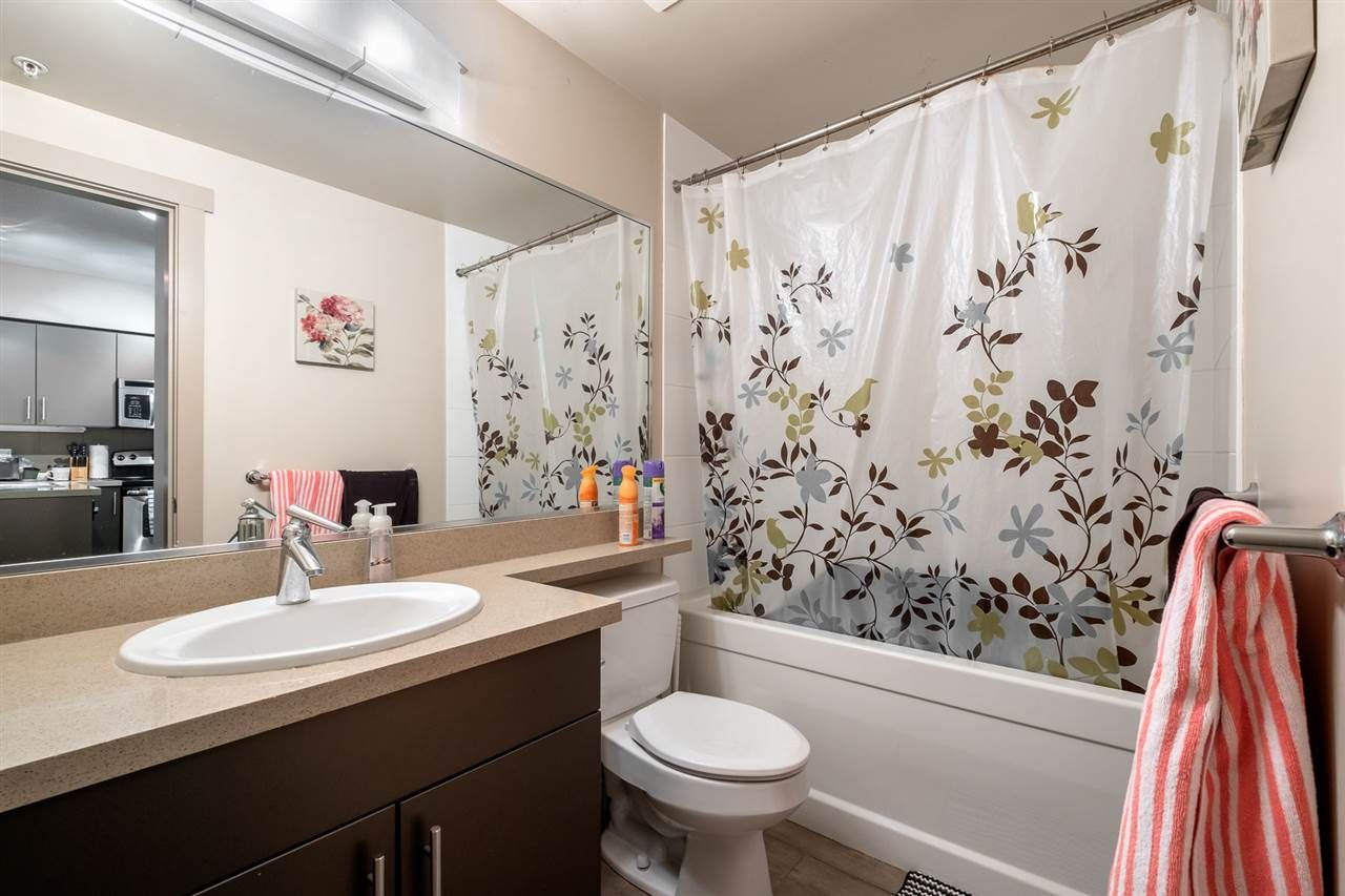"""Photo 16: Photos: 512 9009 CORNERSTONE Mews in Burnaby: Simon Fraser Univer. Condo for sale in """"THE HUB"""" (Burnaby North)  : MLS®# R2507886"""