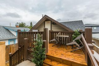 Photo 30: 1628 40 Street SW in Calgary: Rosscarrock Detached for sale : MLS®# A1146125