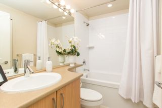 """Photo 16: 415 4728 DAWSON Street in Burnaby: Brentwood Park Condo for sale in """"Montage"""" (Burnaby North)  : MLS®# R2617965"""