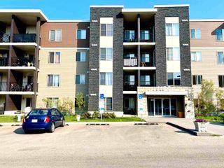 Photo 1: 202 11804 22 Avenue in Edmonton: Zone 55 Condo for sale : MLS®# E4254226