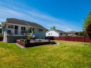 Photo 35: 1194 Blesbok Rd in CAMPBELL RIVER: CR Campbell River Central House for sale (Campbell River)  : MLS®# 721163