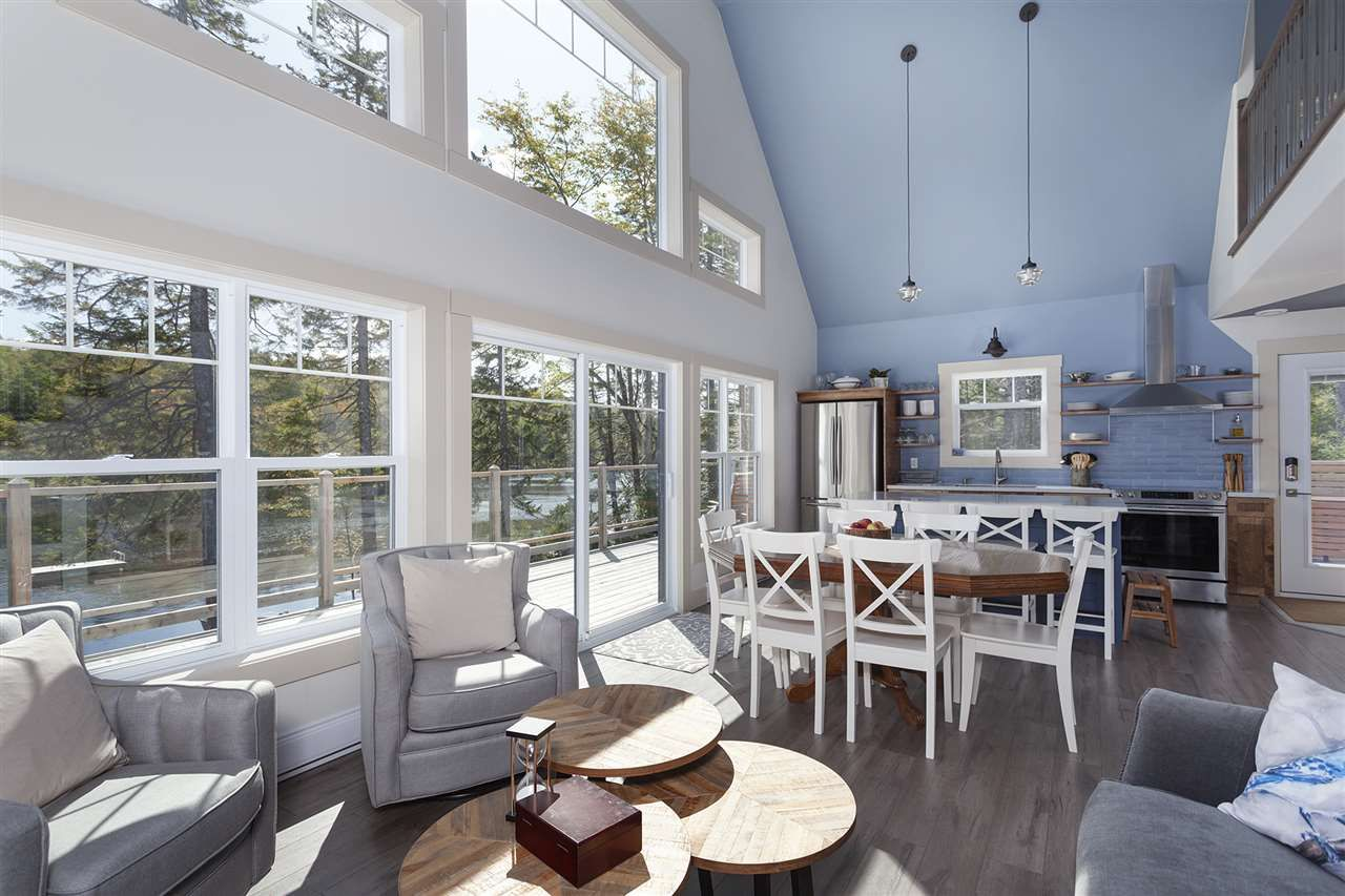 Main Photo: 278 Larder Lake Drive in Windsor Road: 405-Lunenburg County Residential for sale (South Shore)  : MLS®# 202008295